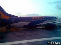Пассажирский самолет «Саратовских авиалиний» разбился в Подмосковье