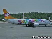Авиакомпания Скай Экспресс (Sky Express) / Travel Ru